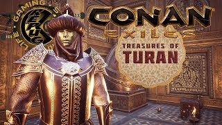 Conan Exiles – Year 1 DLC Bundle Xbox One — buy online and