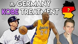 Why KOBE BRYANT, A-ROD, & More Went to GERMANY   Doctor Explains