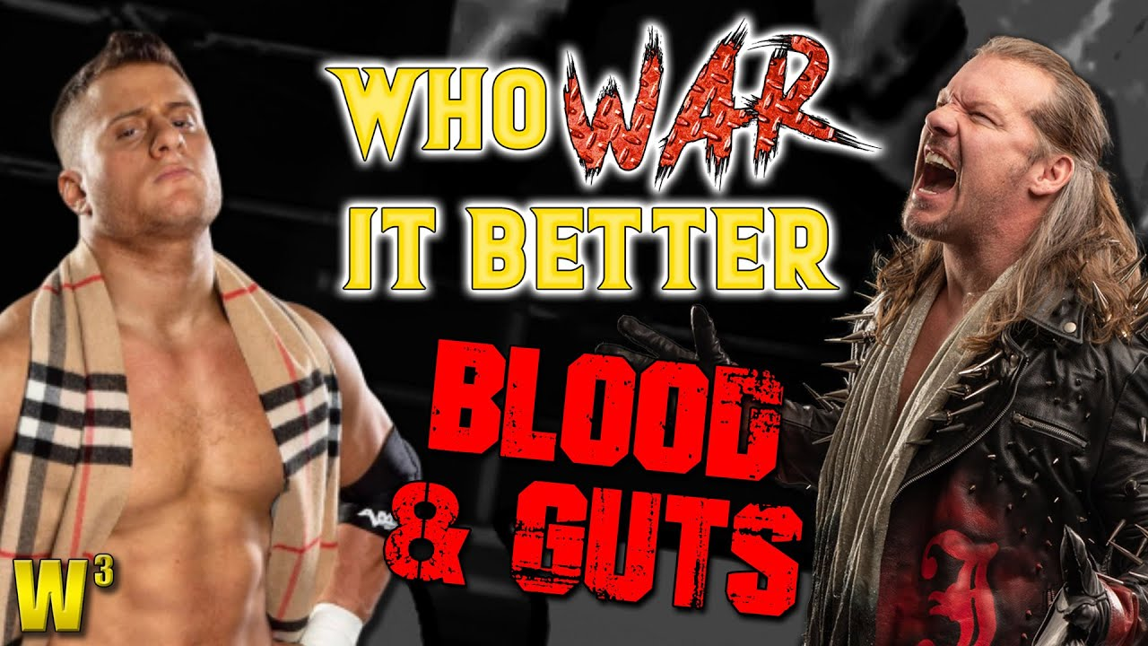 The Pinnacle vs. The Inner Circle - Blood & Guts! | Who War It Better (May 4 & 5, 2021)