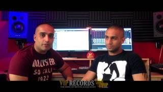 Jas & Parv Akh Lar Gayi ft Nav SIdhu **Official Announcement**