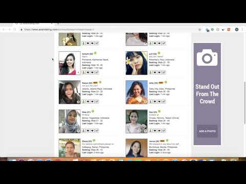 Asian Dating Review: Best Asian Online Dating Site?