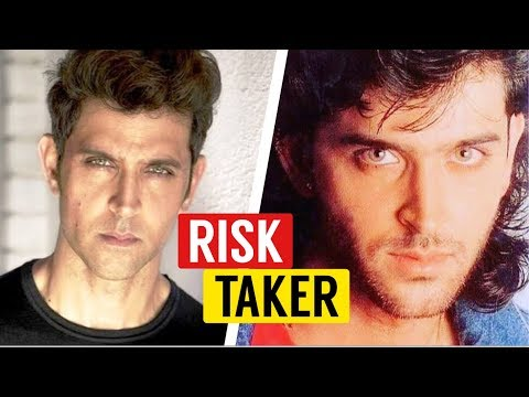 The Untold Truth of Hrithik Roshan