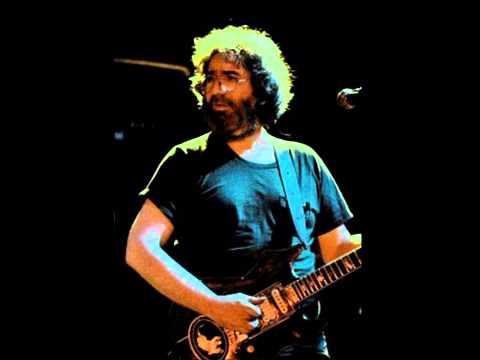 Jerry Garcia Band - Bethlehem PA 2 5 81