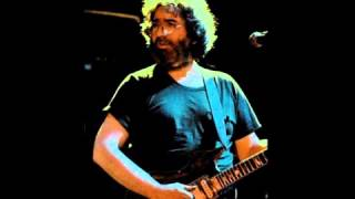Jerry Garcia Band - Bethlehem PA 2 5 81