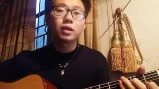 Hướng dẫn guitar: Lắng nghe mùa xuân về