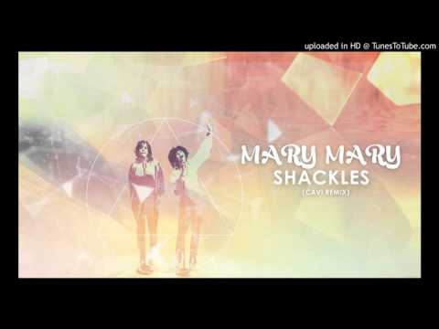 Mary Mary  Shackles CAVI Remix  Free Download Future House
