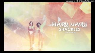 Mary Mary - Shackles (CAVI Remix) / Free Download [Future House]