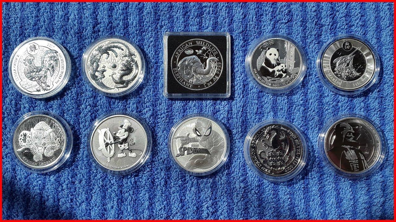 Top 10 Coins Erfahrungen