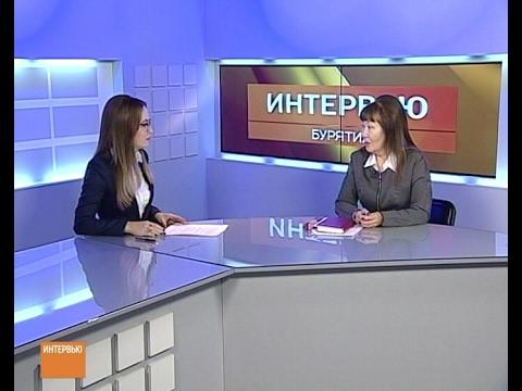 Вести Интервью. Любовь Дармаева. Эфир от 17.02.2017