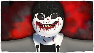 👉 ME CONVIERTO EN JEFF THE KILLER DE PLASTILINA 😱