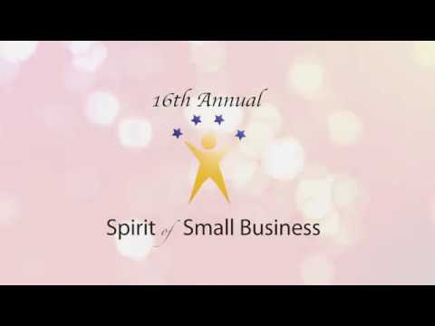 Spirit of Small Business Event 2018