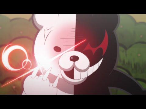 Danganronpa Kibō no Gakuen to Zetsubō no Kōkōsei The Animation
