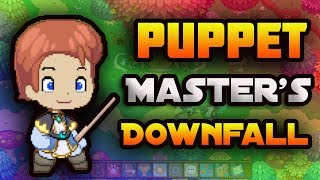 The Puppet Master's Downfall - THE PRODIGY REWIND SERIES EP.1