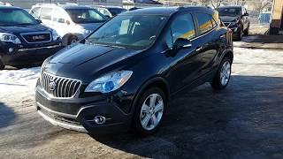 2015 Buick Encore for sale in Regina, SK
