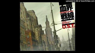 岩崎太整 - Libra - 血界戦線 Blood Blockade Battlefront O.S.T.