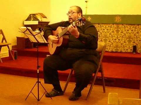 JUNE 30, 2012 ST. JOHN'S-LUGAR DE REUNION DOMESTIC MISSION PARTNERSHIP CONCERT