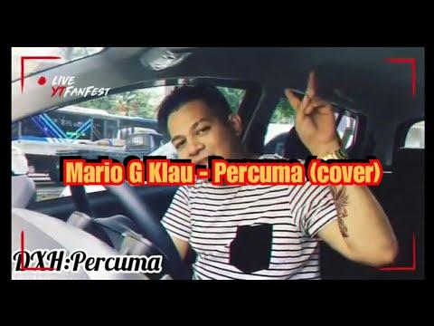PERCUMA - MARIO G KLAU (COVER) DXH CREW