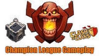 Clash of Clans | Attacchi della Lega Campione ! #4