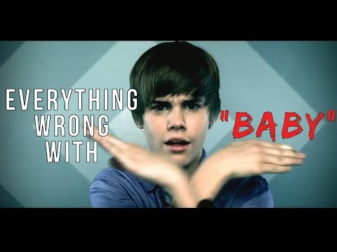 Everything Wrong With Justin Bieber -