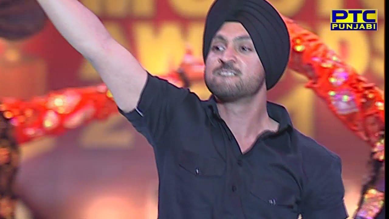 Download Diljit Dosanjh I Song - Panga I Rocking Performance I PTC Punjabi Music Awards 2010