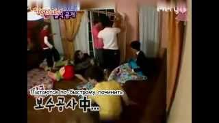 2PM - Idol Army Show Ep 11(рус.саб.)