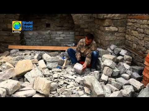 Lahic_Ismayilli_Azerbaijan (World Travel Channel)