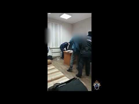 Заместитель начальника полиции Омутнинска задержан за взятку