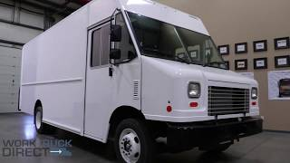 Ford F-59 Step Van for sale at Work Truck Direct
