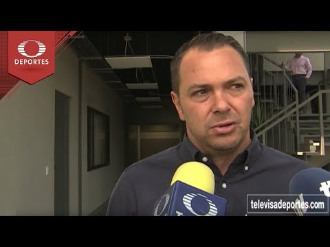 En América aclaran rumores sobre Luuk de Jong | Televisa Deportes