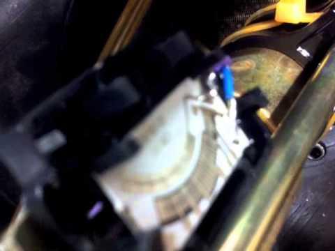 polaris sportsman 700 fuel gauge fix