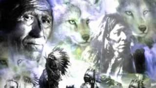 |Native Americans| Wakan Tanka Vision