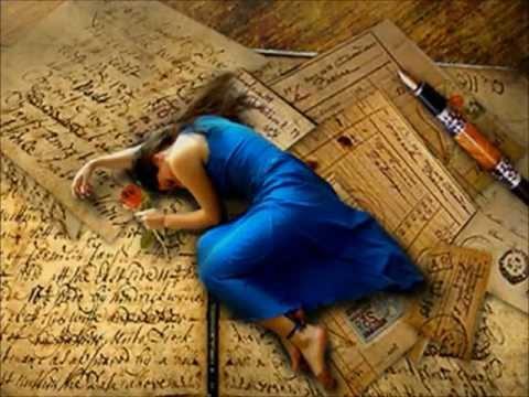 Ernesto Cortazar ~ In My Heart (Poetry)