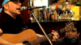 Andy Hartin - How To Save A Life (The Fray Cover) feat. Rayyan Sabet-Parry