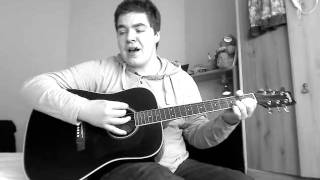 Elton John - Your Song (Acoustic Guitar Cover)