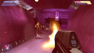 Halo Combat Evolved PC Campaña Mision 9,1