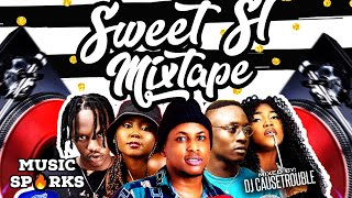 Sweet SL Mixtape by Dj Causetrouble 🎧 | Sierra Leone Music 2019,2020 🇸🇱 | Music Sparks