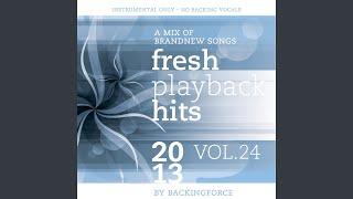 Bruises (Karaoke Version, Originally Performed by Ashley Monroe & Train [Instrumental Version])