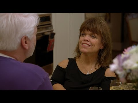 Six Months Into Their Relationship, How Are Amy Roloff And Chris Getting Along?