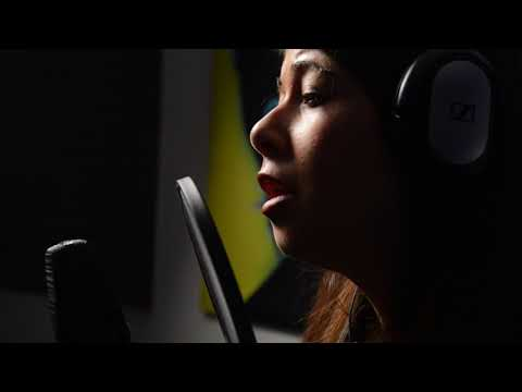 Nobody knows your heart -  Joe Hisaishi -  Cover by Luna Agostini