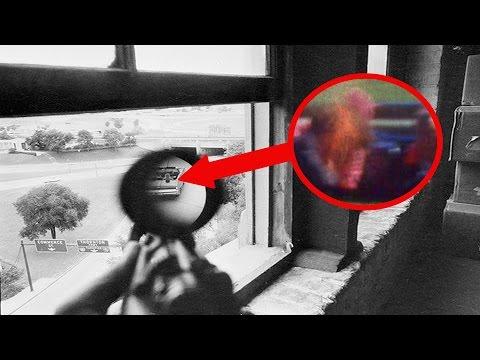 5 Assassinations Caught On Camera