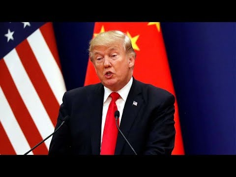 01/12/2018: Niall Ferguson: Tighter Sino-US ties possible for 2018 with DPRK & trade as focuses