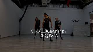 Rio - Richie Campbell (Choreography by DHQ Inga)