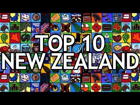 Top 10 Facts About New Zealand