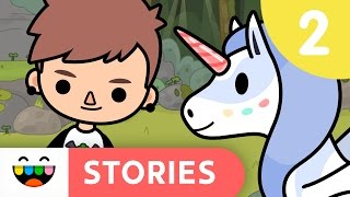 Stable Secrets | Episode 2 | Toca Life: Stable Stories | @TocaBoca