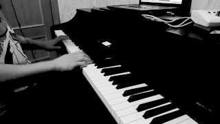 I'm Just Your Problem (piano)