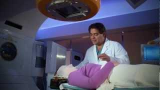 Novalis Focused Radiation Therapy | UCLA Pituitary Tumor Program