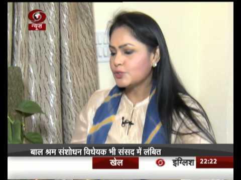 In conversation with Women and Child Development Minister Maneka Gandhi