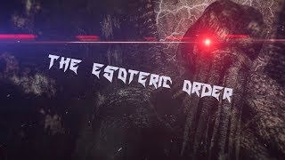 KOSM - THE ESOTERIC ORDER (Official Lyric Video)
