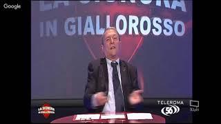La Signora in Giallorosso - Puntata del 25/04/19