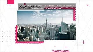 Corporate Slides 4 | After Efects Project Files - Videohive template